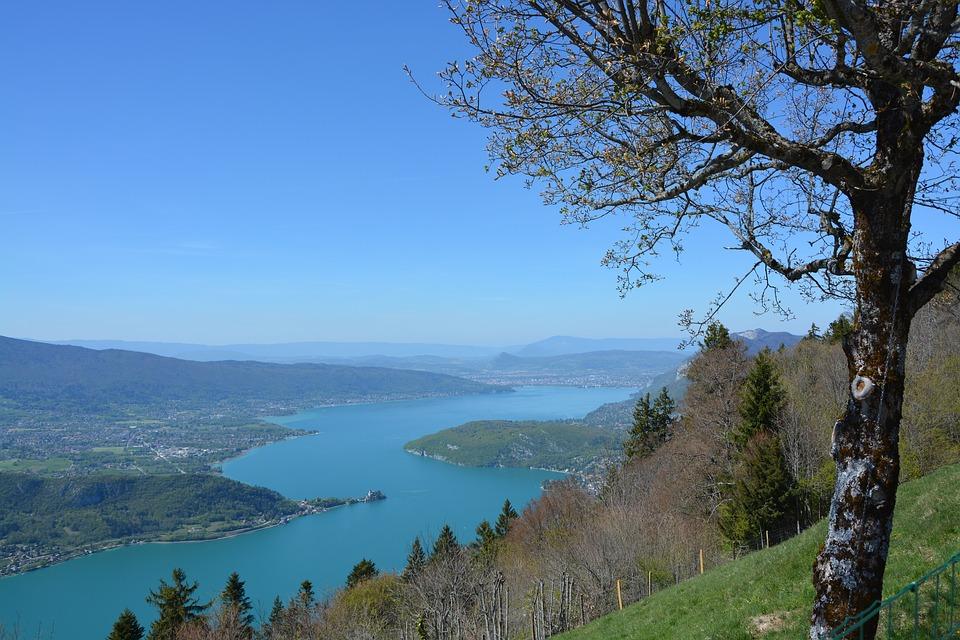 Visiter la région Rhône-Alpes en France