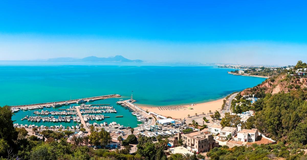 Voyager en Tunisie : Une expérience étonnante