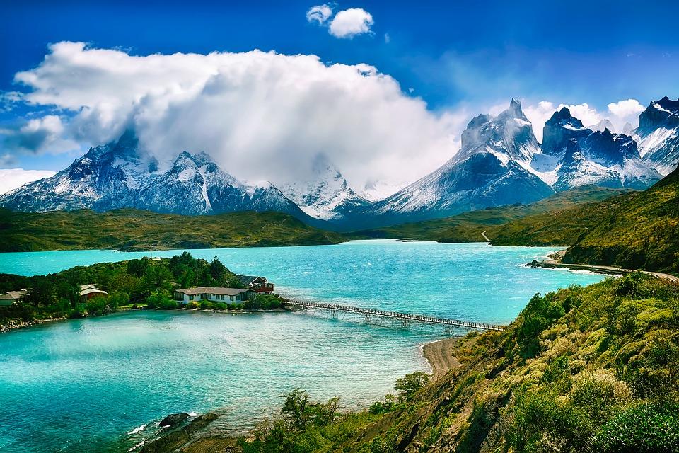 Voyager au Chili pour voir ses lieux d'intérêt