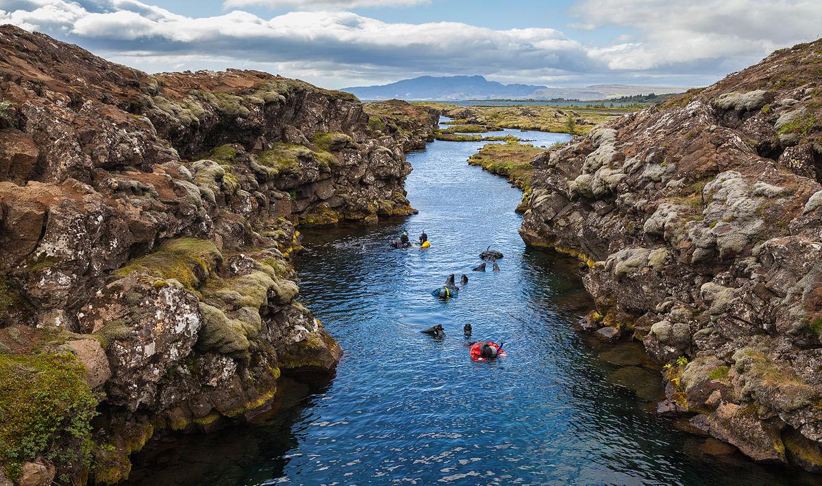 3 activités de plein air à expérimenter lors d'un séjour en Islande