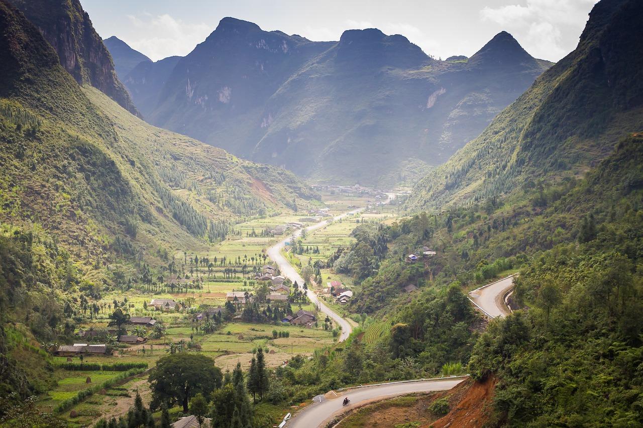 Découvrir le Vietnam à travers ses plus beaux paysages
