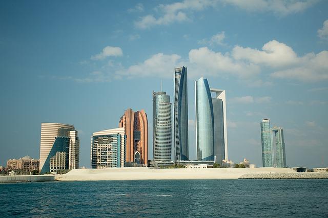 Un voyage exceptionnel aux Emirats Arabes Unis
