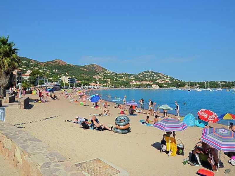 Les plus belles plages du Var en 2018