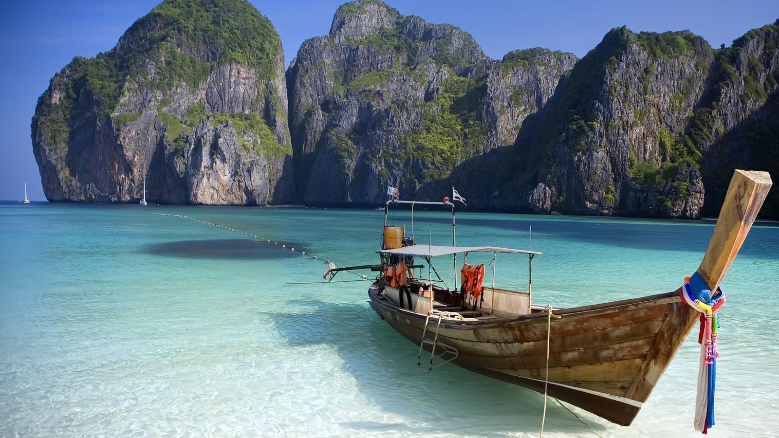 Pourquoi la Thaïlande attire autant ?