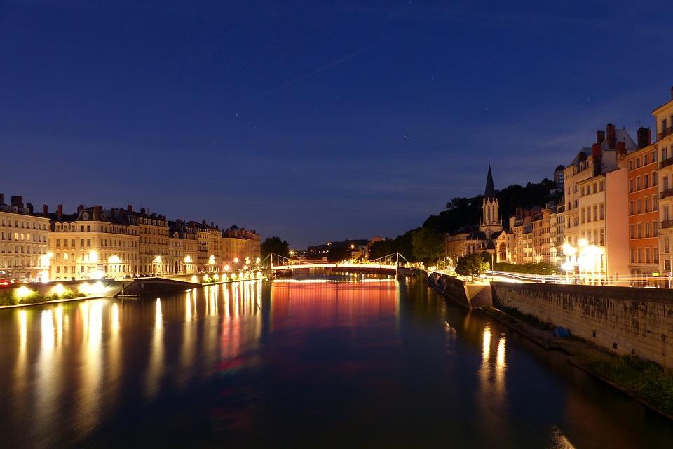 Lyon, une ville touristique qui vaut le détour