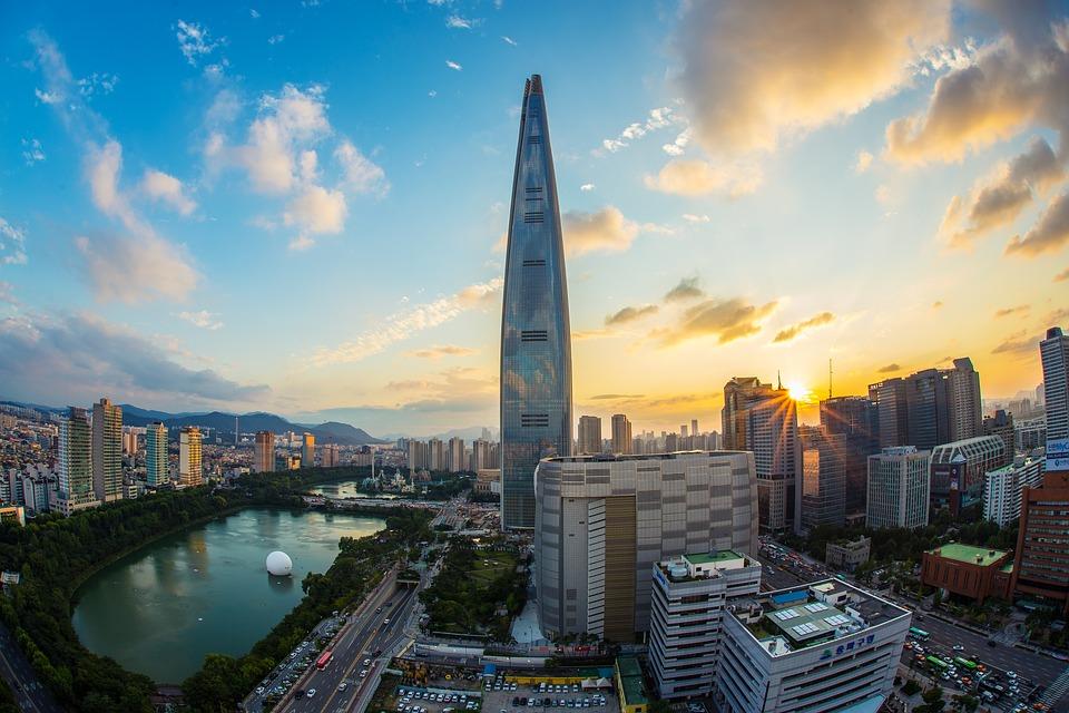 Premier voyage en Corée du Sud : 3 endroits incontournables à voir