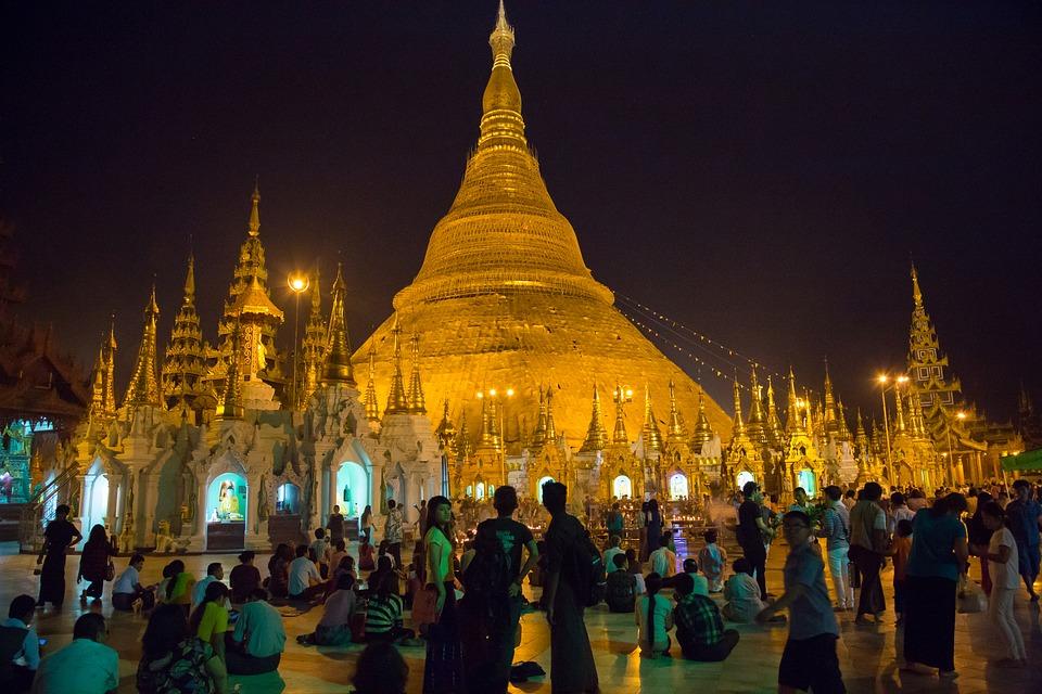 Voyage sur mesure en Birmanie, découvrir ses atouts touristiques