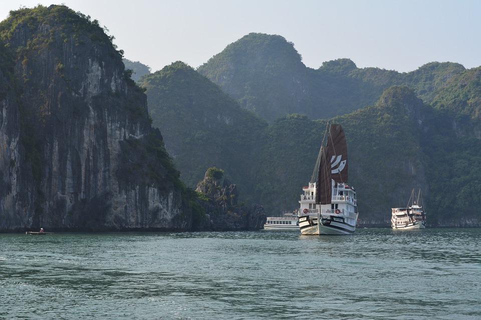 Le Vietnam : destination voyage de plus en plus populaire auprès des Suisses