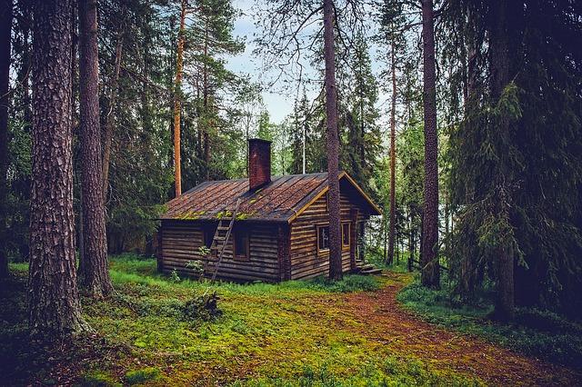 Dormir dans les plus belles cabanes en bois du monde