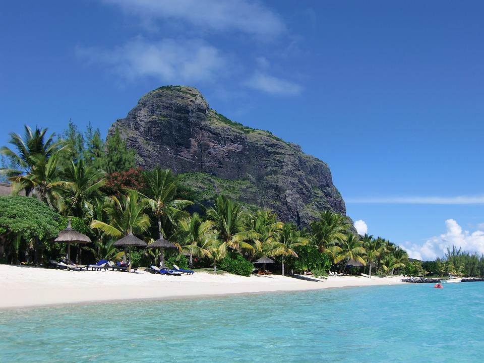 L'île Maurice : une destination de farniente avec de sublimes plages de sable blanc