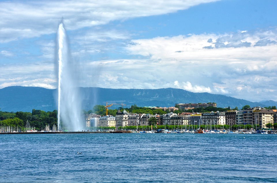 A la découverte de 3 des monuments les plus prisés de Genève