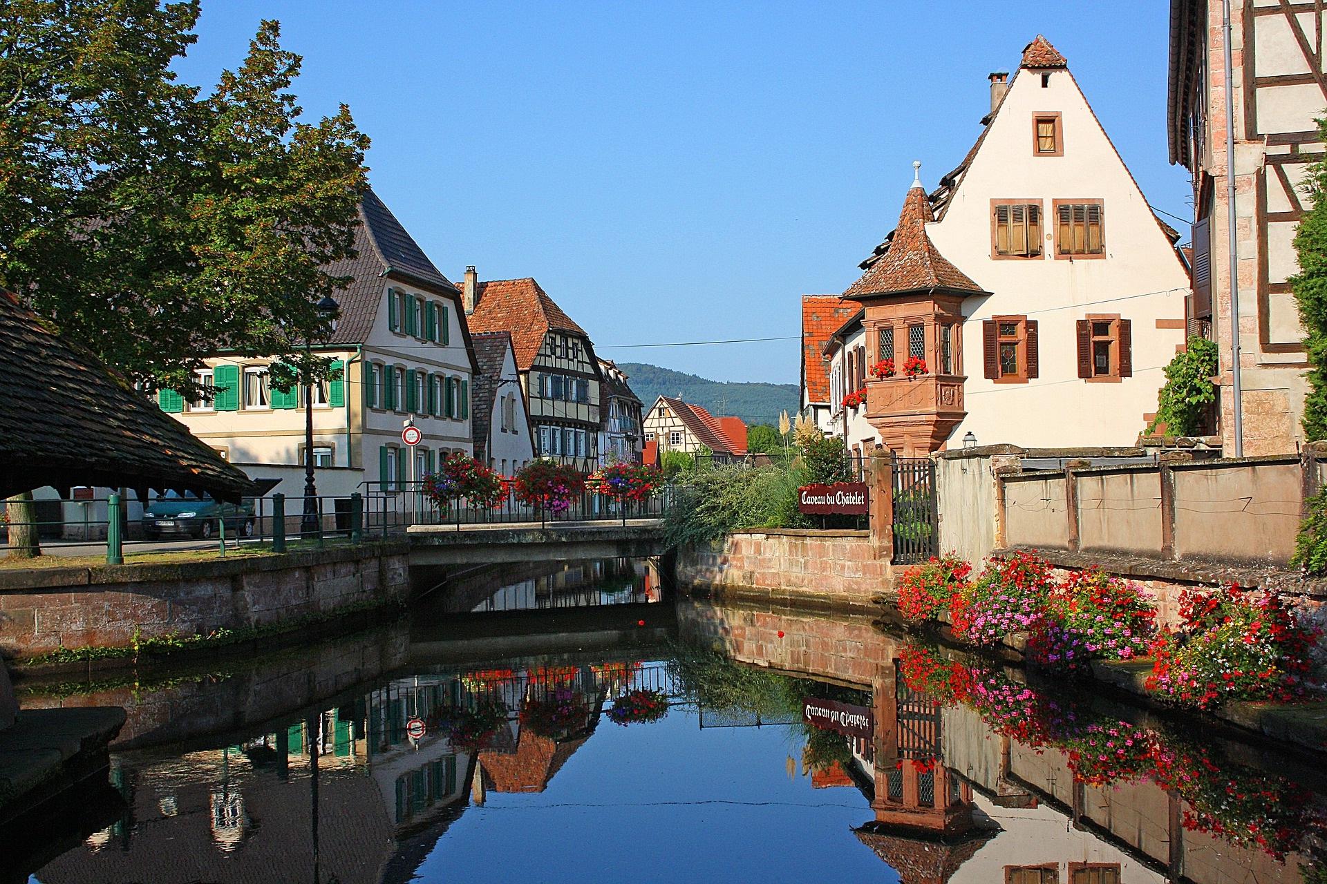Pourquoi privilégier un hôtel de charme pour son séjour en Alsace?