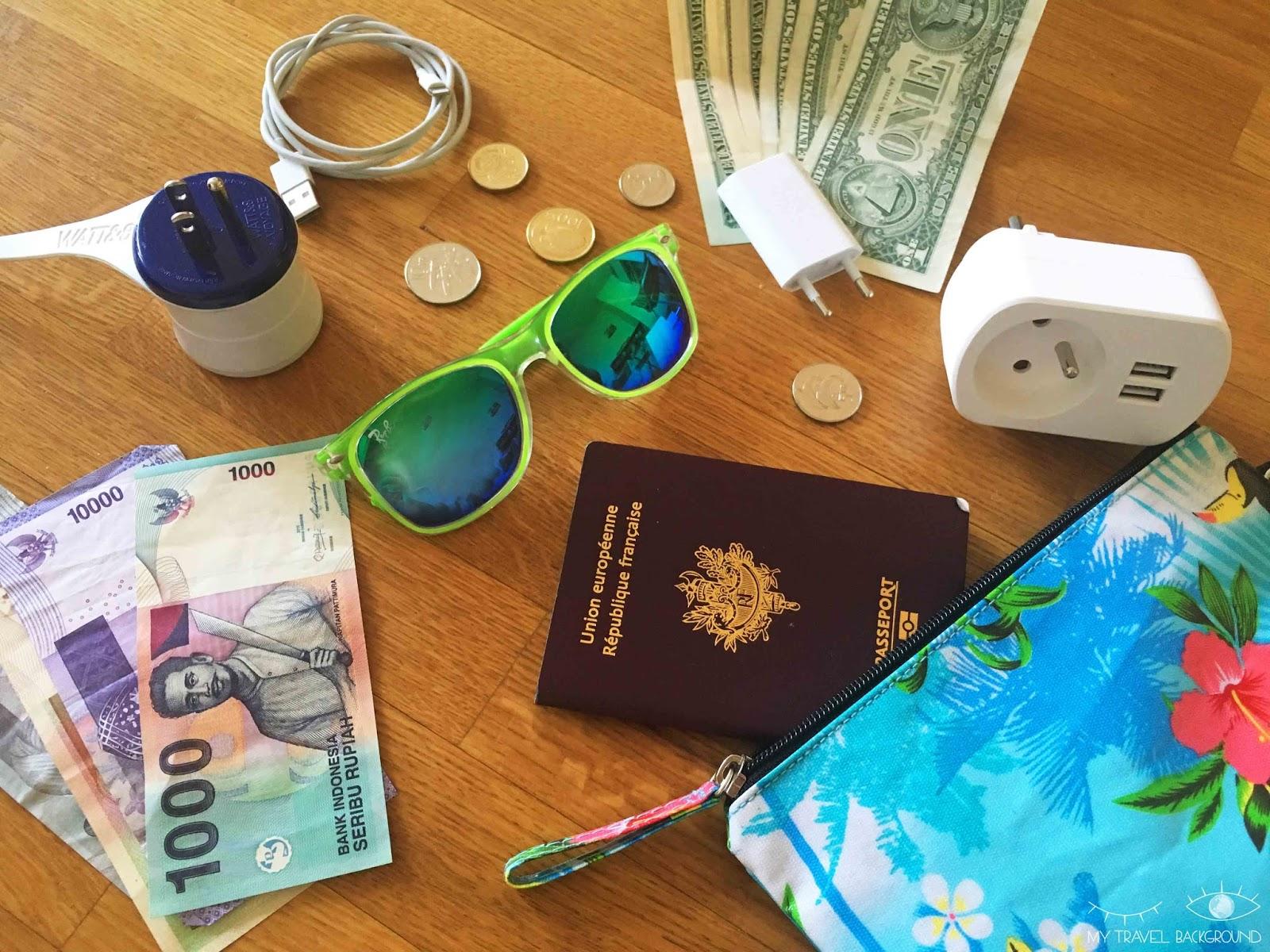 Quelques conseils pour bien préparer un voyage