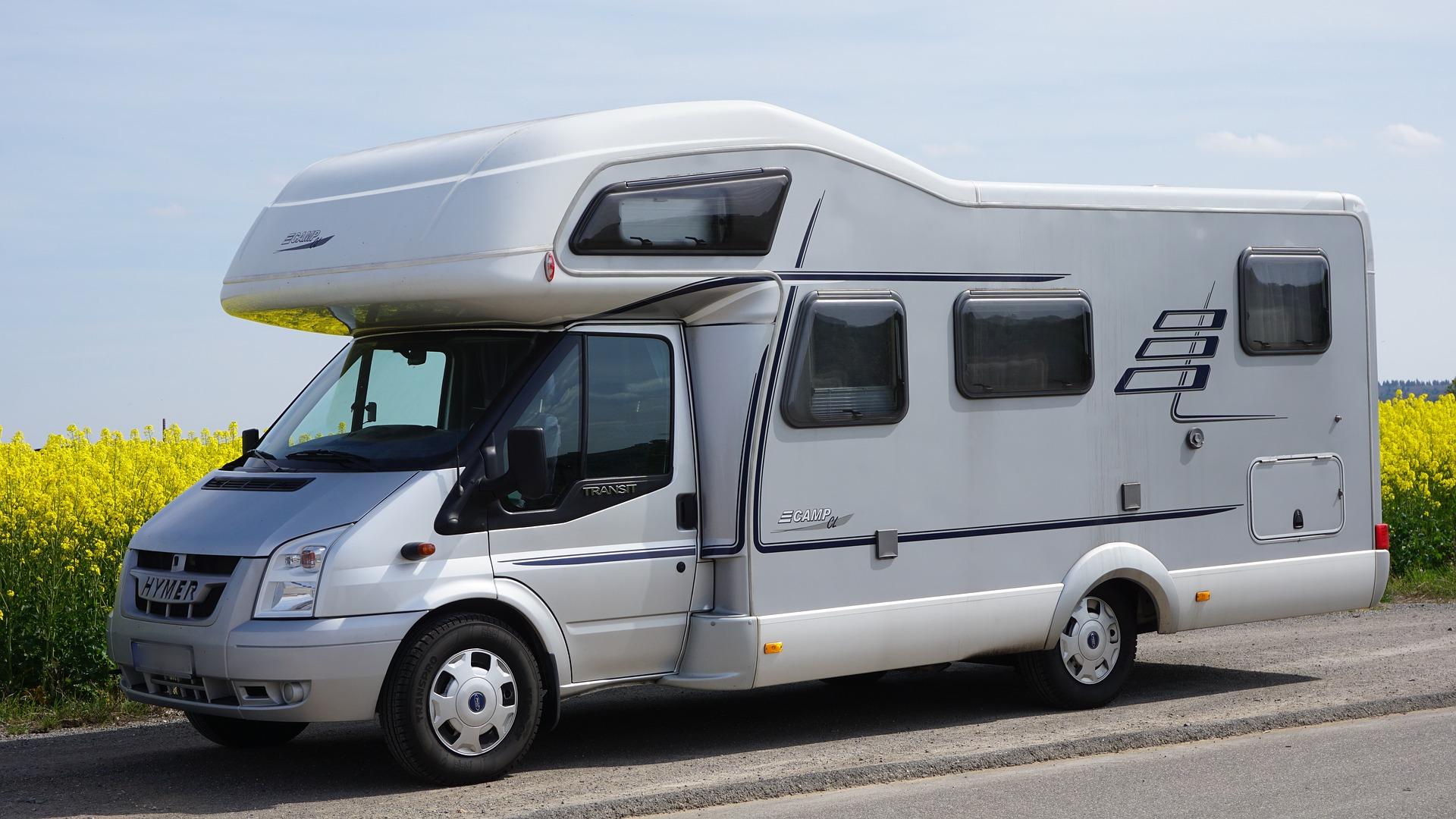 Bien réussir ses vacances en camping-car