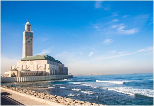 """Votre """"short-list"""" des choses à prévoir avant de voyager au Maroc"""