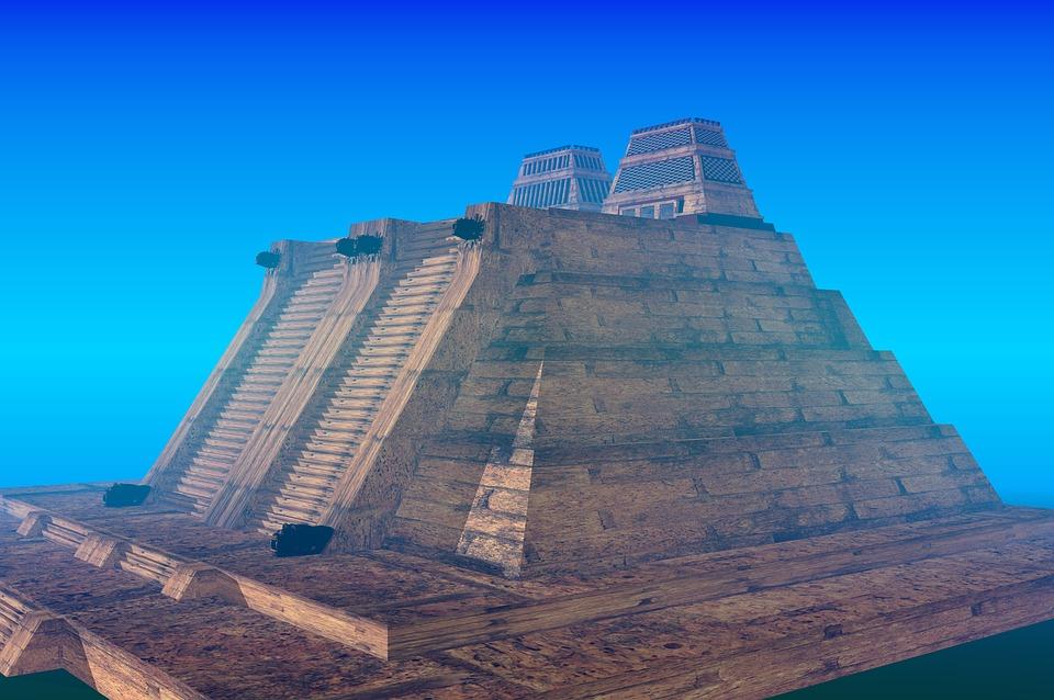 La chute de Tenochtitlan : l'ancien Mexico