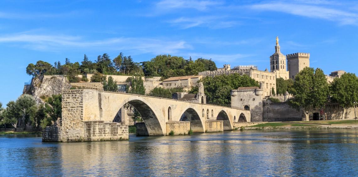 Avignon : la petite perle de Provence