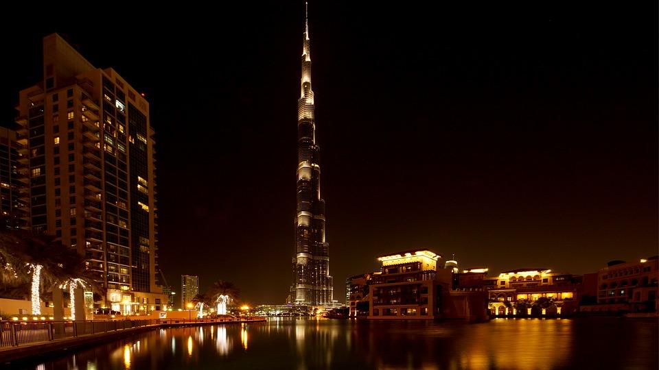 Visiter le Burj Khalifa, la plus haute tour du monde à Dubaï