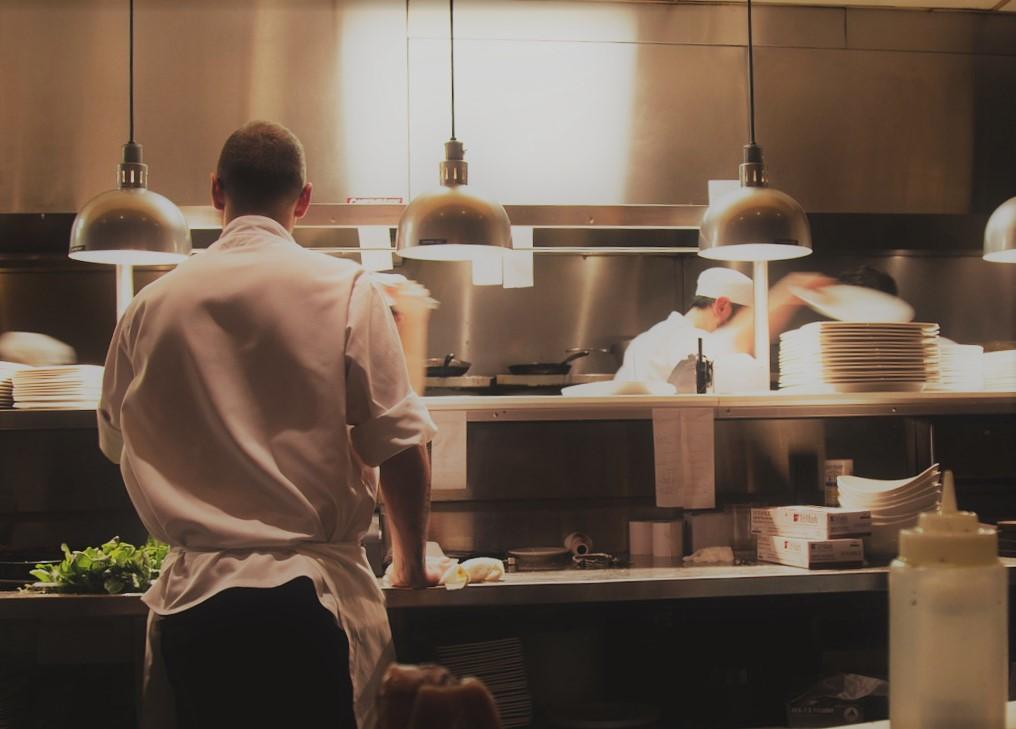 Fabrik 1801: restauration, jeunes chefs
