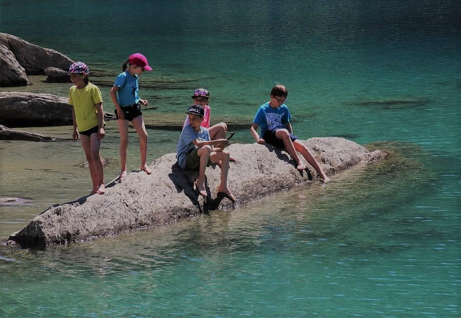Vacances d'été en famille : quelle est la meilleure destination ?