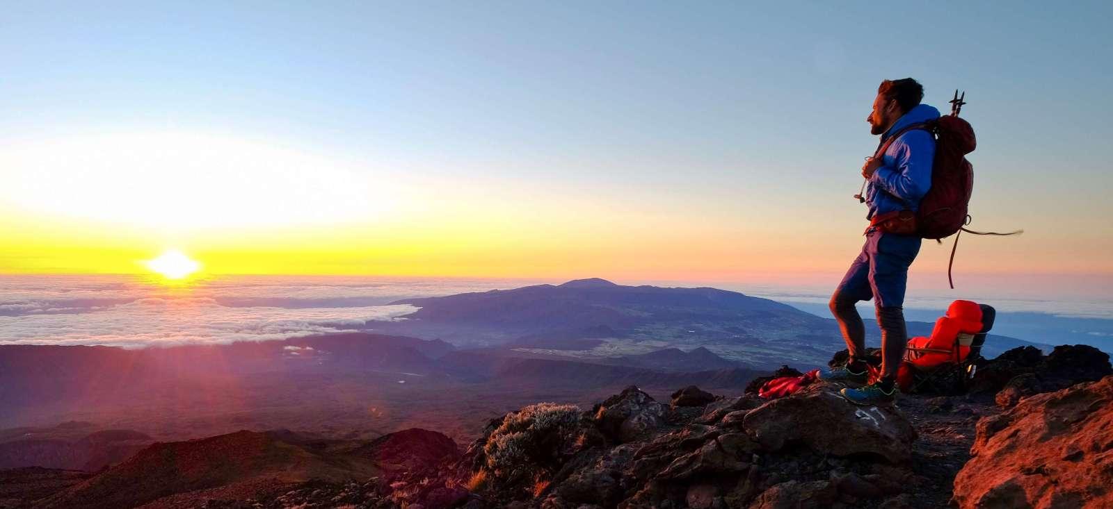 Planifier une escapade inoubliable à la Réunion