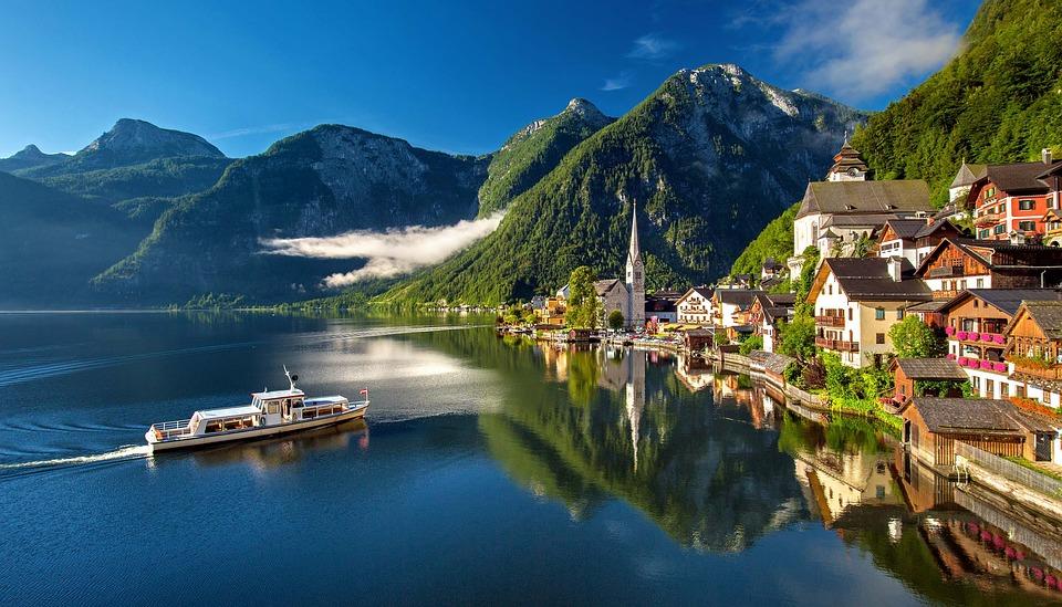 Naviguer autour du monde avec un bateau