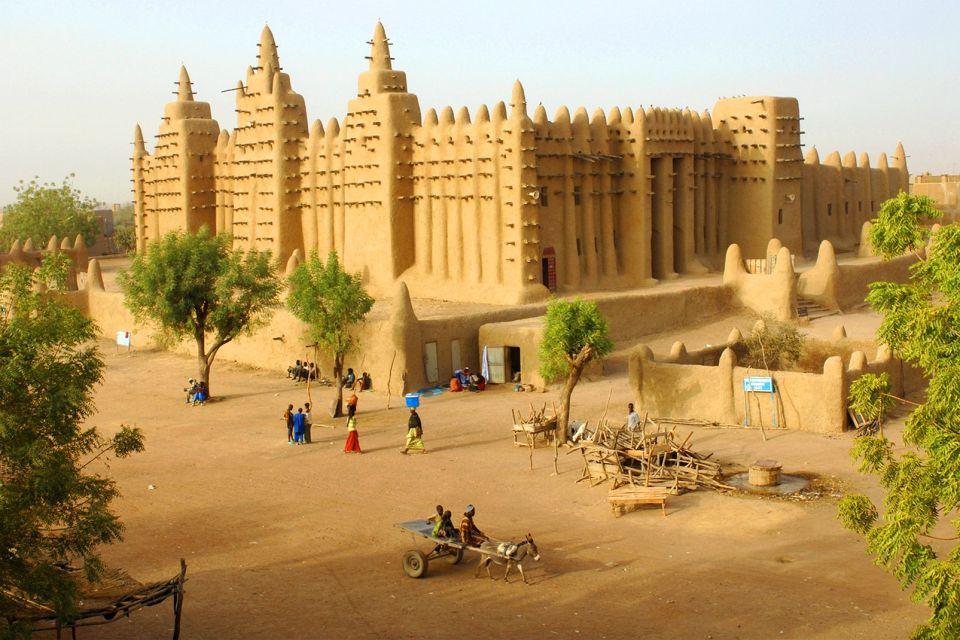 Idées d'activités et conseils pour votre voyage en Afrique