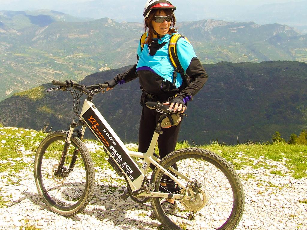 Faire du tourisme avec un vélo électrique : la nouvelle tendance