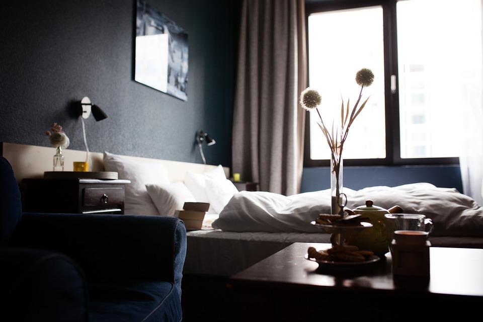 chambre motel anosy