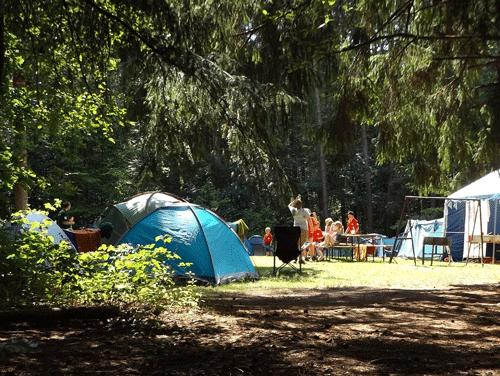 4 bonnes raisons de louer un mobil home dans un camping en Loire Atlantique (44)