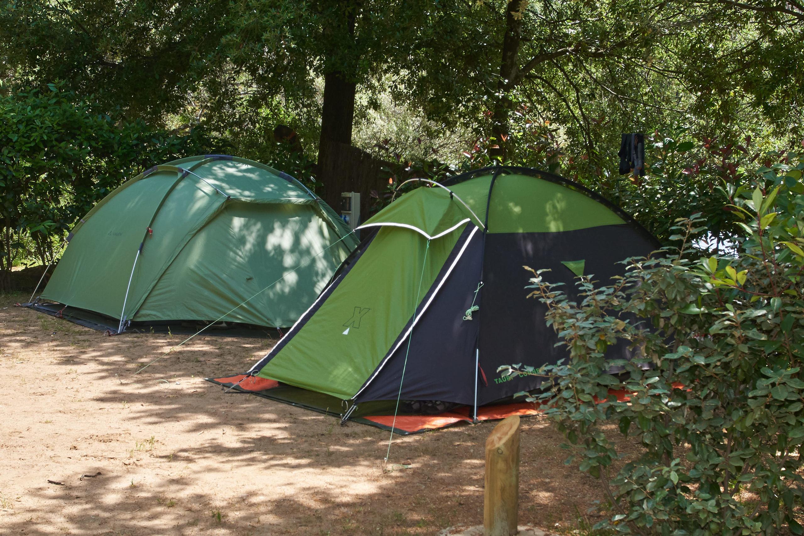 Camping en Corse : la meilleure option pour des vacances inoubliables dans la Méditerranée