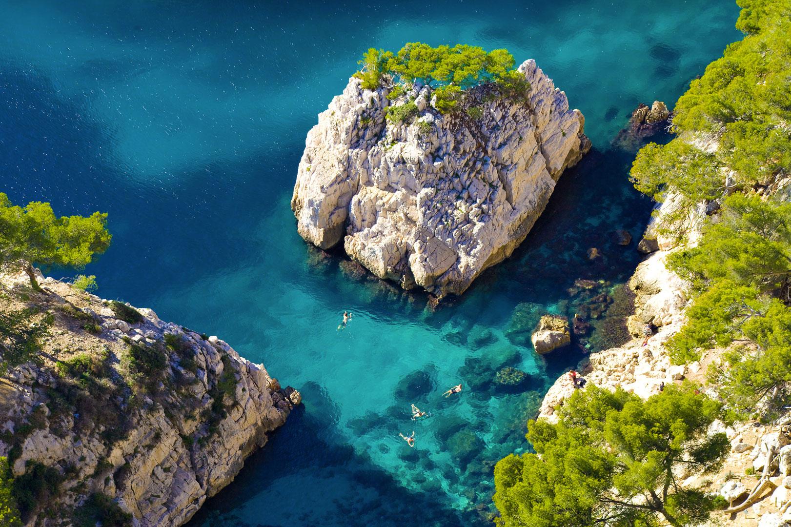 Que faire durant son séjour à Marseille?