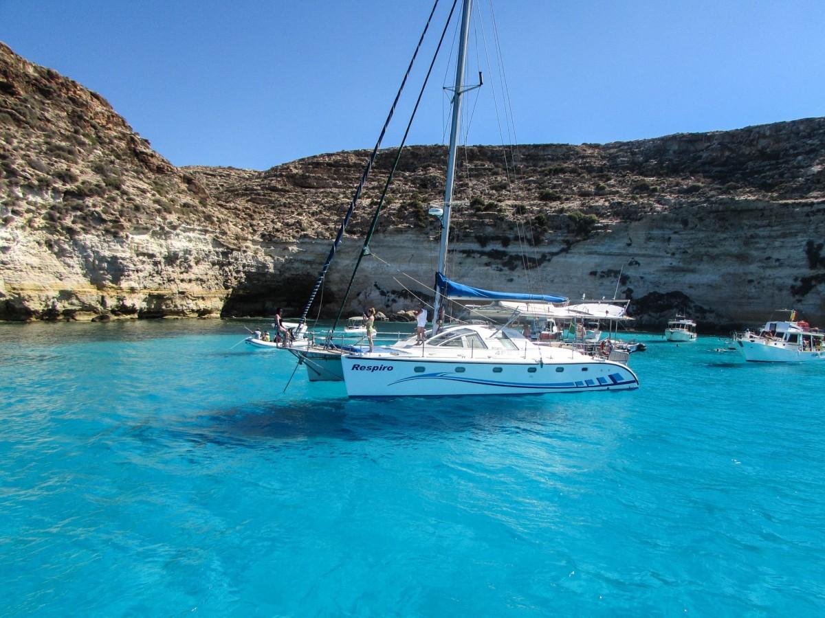 Croisière aux Antilles : 5 activités nautiques incontournables
