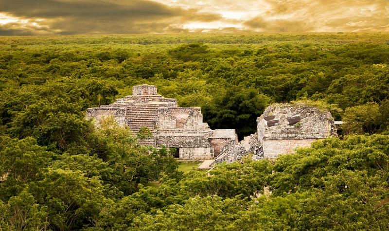 Voyager au Mexique