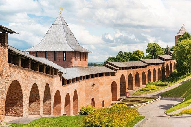 Russie : Pourquoi visiter Nijni Novgorod ?