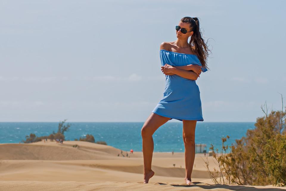 Quelques astuces pour bien préparer sa peau au soleil pendant les vacances