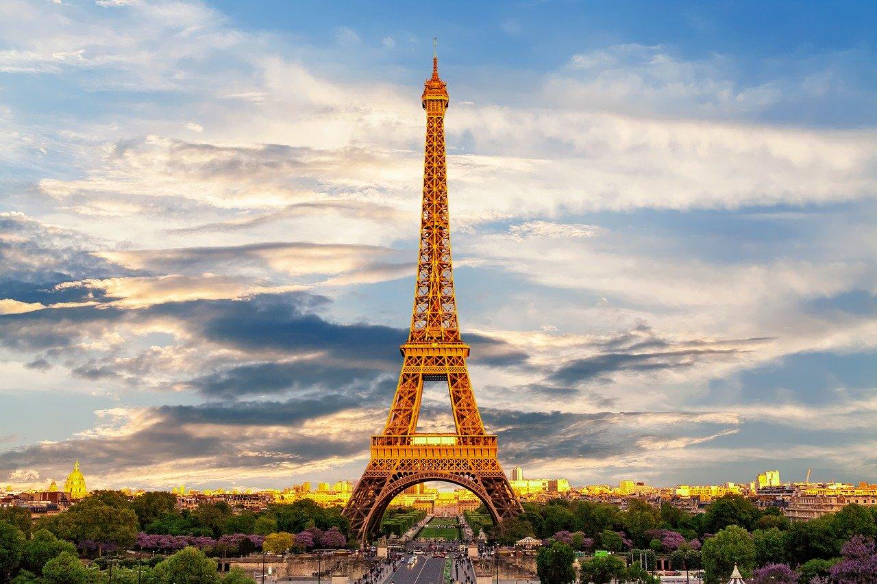 3 bonnes raisons de faire un voyage en France