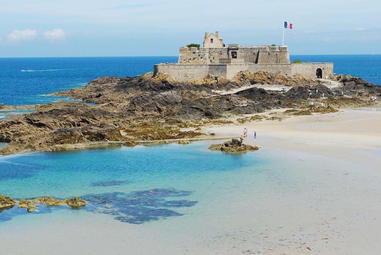 Notre circuit touristique autour de Saint-Malo